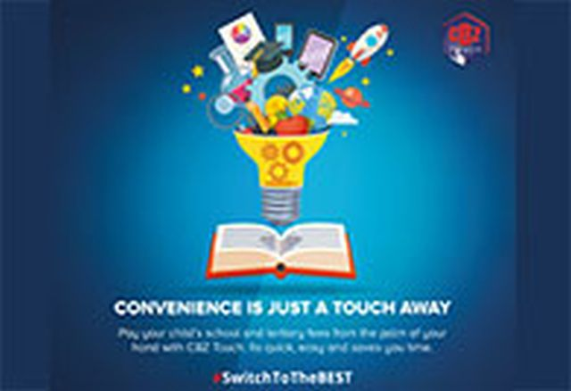 School fees payments made easy with CBZ - CBZ Holdings
